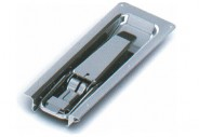 Recessed Fastener (Galvanized)