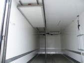 Interior wall systems for trucks